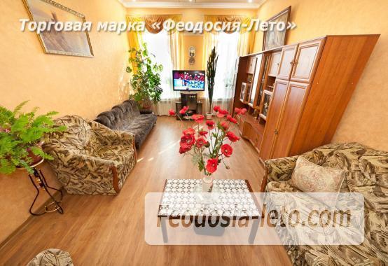 2-х комнатная квартира в Феодосии улице Победы, 12 - фотография № 21