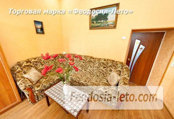 2-х комнатная квартира в Феодосии улице Победы, 12 - фотография № 22