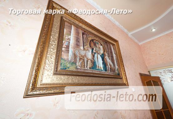 2-х комнатная квартира в Феодосии улице Победы, 12 - фотография № 5