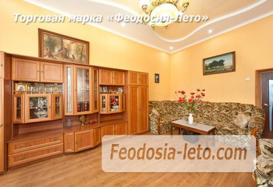 2-х комнатная квартира в Феодосии улице Победы, 12 - фотография № 23