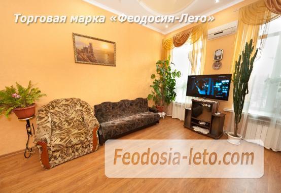 2-х комнатная квартира в Феодосии улице Победы, 12 - фотография № 25