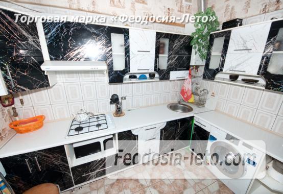 2-х комнатная квартира в Феодосии улице Победы, 12 - фотография № 2