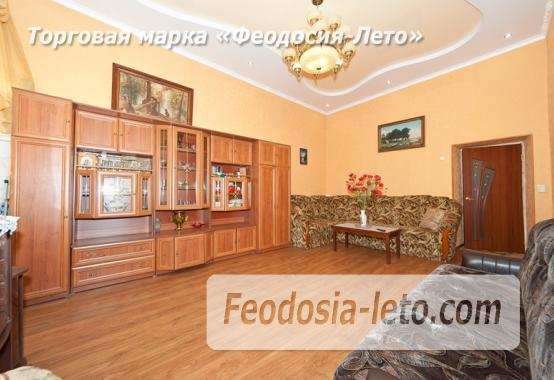 2-х комнатная квартира в Феодосии улице Победы, 12 - фотография № 6