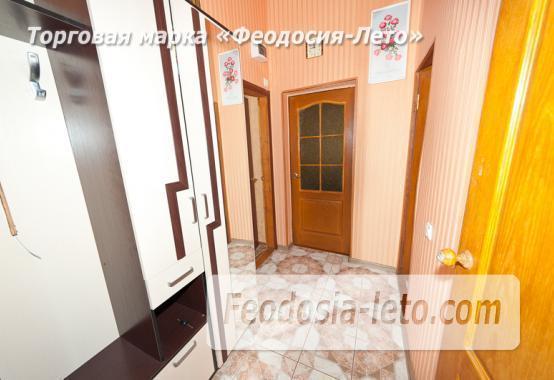 2-х комнатная квартира в Феодосии улице Победы, 12 - фотография № 7