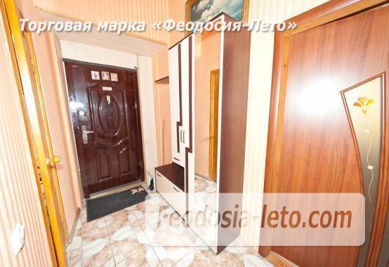 2-х комнатная квартира в Феодосии улице Победы, 12 - фотография № 8