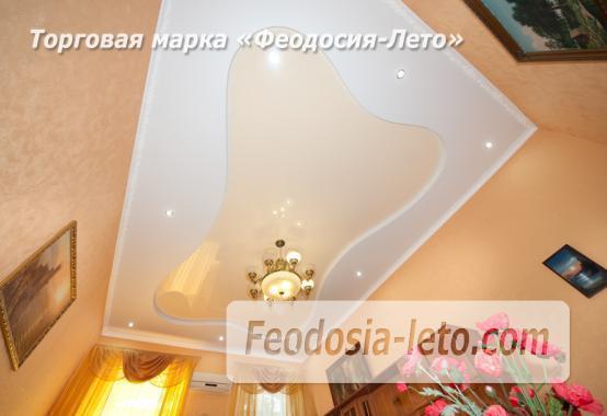 2-х комнатная квартира в Феодосии улице Победы, 12 - фотография № 11