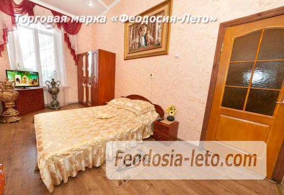 2-х комнатная квартира в Феодосии улице Победы, 12 - фотография № 12