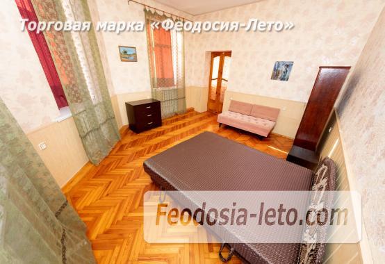 2-комнатная квартира помесячно в г. Феодосия, улица Пушкина - фотография № 6