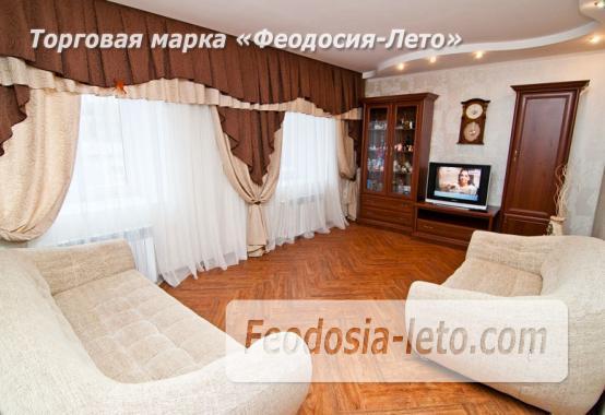 2-х комнатная великолепная квартира в Феодосии на улице Русская, 38 - фотография № 11
