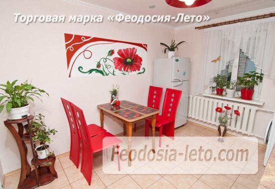 2-х комнатный дом в Феодосии по Московскому проезду - фотография № 1