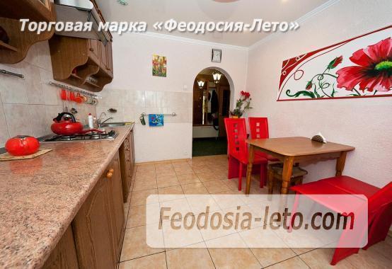 2-х комнатный дом в Феодосии по Московскому проезду - фотография № 13