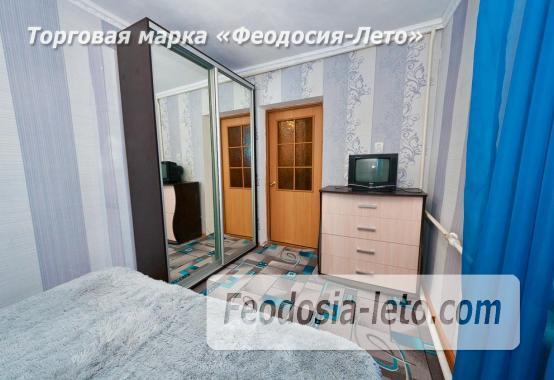 2-х комнатный дом в Феодосии по Московскому проезду - фотография № 6
