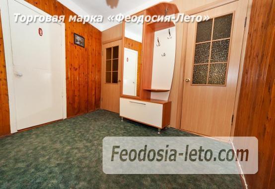 2-х комнатный дом в Феодосии по Московскому проезду - фотография № 7