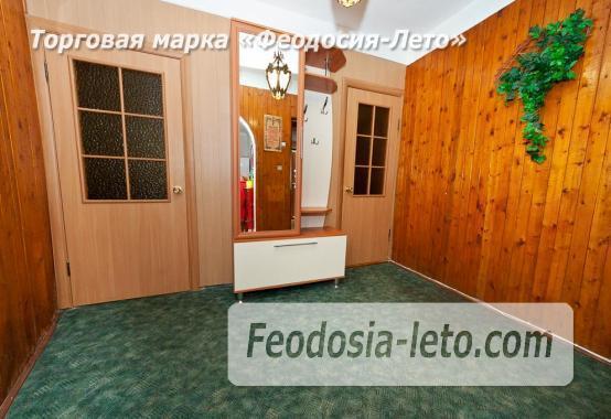 2-х комнатный дом в Феодосии по Московскому проезду - фотография № 8
