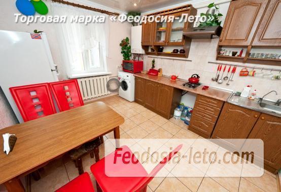 2-х комнатный дом в Феодосии по Московскому проезду - фотография № 9
