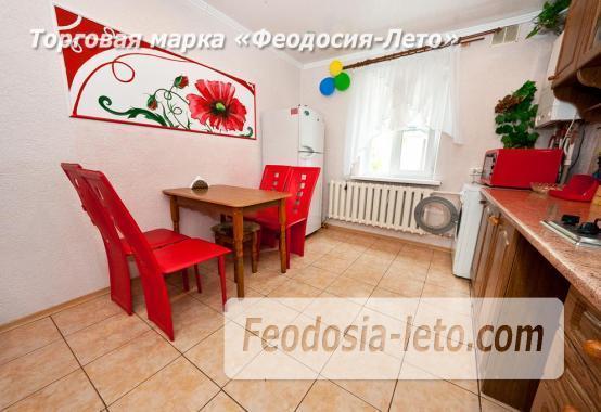 2-х комнатный дом в Феодосии по Московскому проезду - фотография № 10