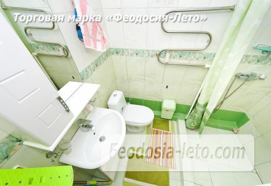 2-х комнатный дом в Феодосии по Московскому проезду - фотография № 12