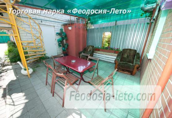 2-х комнатный дом в Феодосии по Московскому проезду - фотография № 15