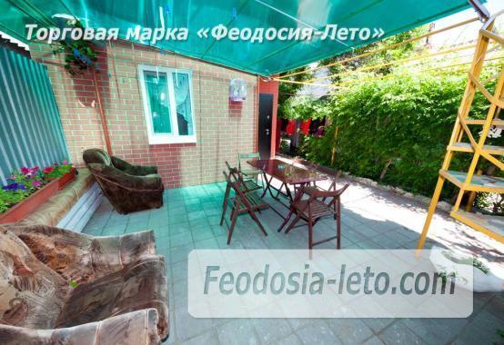 2-х комнатный дом в Феодосии по Московскому проезду - фотография № 17