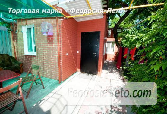 2-х комнатный дом в Феодосии по Московскому проезду - фотография № 2