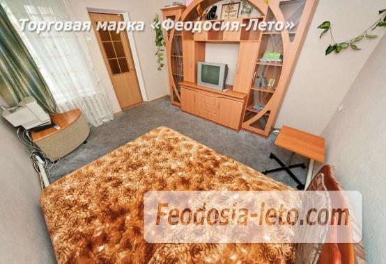2-х комнатный дом в Феодосии по Московскому проезду - фотография № 3