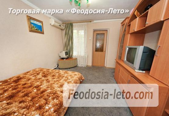 2-х комнатный дом в Феодосии по Московскому проезду - фотография № 4