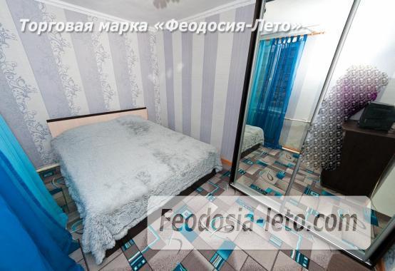 2-х комнатный дом в Феодосии по Московскому проезду - фотография № 5