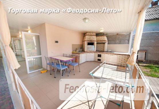 2-х комнатный дом в Феодосии по 3-му Профсоюзному проезду - фотография № 1