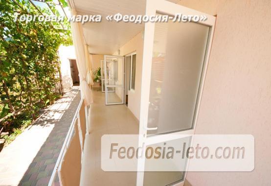 2-х комнатный дом в Феодосии по 3-му Профсоюзному проезду - фотография № 11