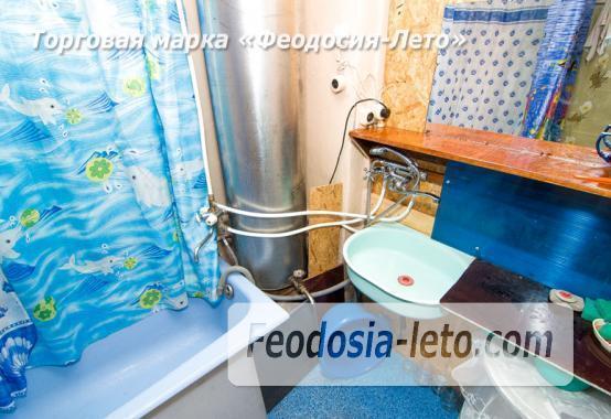 2-х комнатный номер в частном секторе в Феодосии на улице Советская - фотография № 10
