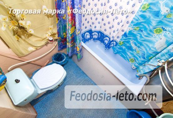 2-х комнатный номер в частном секторе в Феодосии на улице Советская - фотография № 11