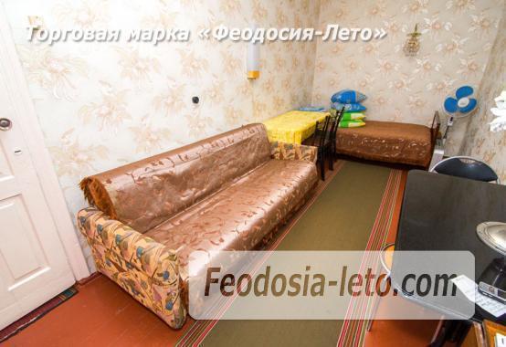 2-х комнатный номер в частном секторе в Феодосии на улице Советская - фотография № 3