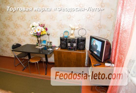 2-х комнатный номер в частном секторе в Феодосии на улице Советская - фотография № 4