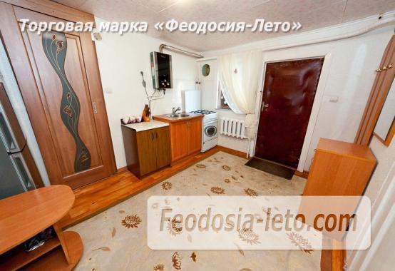 2-х комнатный дом в Феодосии на улице Щебетовская - фотография № 11