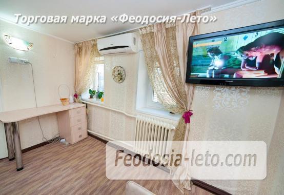 2-х комнатный дом в Феодосии на улице Щебетовская - фотография № 2