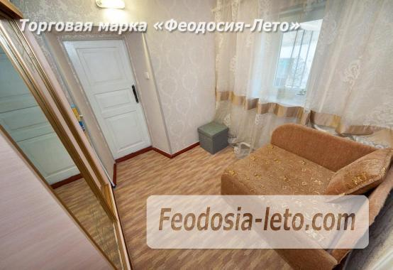 2-х комнатный дом в Феодосии на улице Щебетовская - фотография № 4