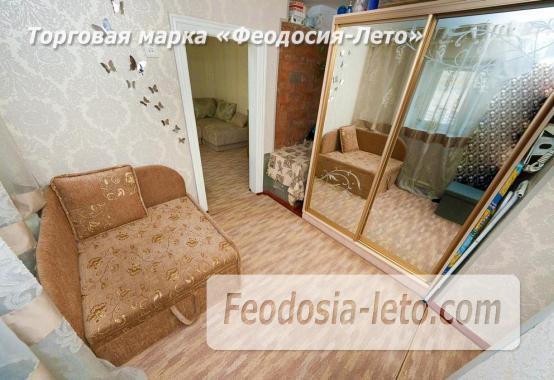 2-х комнатный дом в Феодосии на улице Щебетовская - фотография № 6