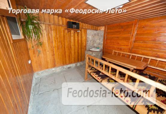 2-х комнатный дом в Феодосии на улице Щебетовская - фотография № 8