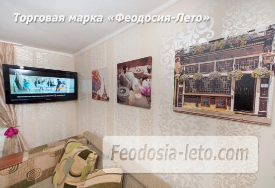 2-х комнатный дом в Феодосии на улице Щебетовская - фотография № 14