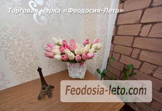 2-х комнатный дом в Феодосии на улице Щебетовская - фотография № 15
