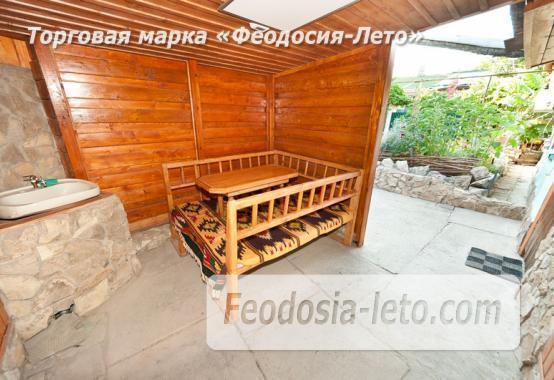2-х комнатный дом в Феодосии на улице Щебетовская - фотография № 16