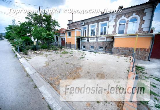 2-комнатная двухуровневая квартира с персональной парковкой в Феодосии - фотография № 15