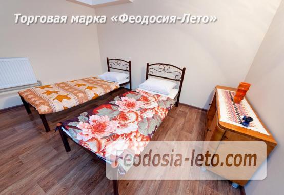 2-комнатная двухуровневая квартира с персональной парковкой в Феодосии - фотография № 7