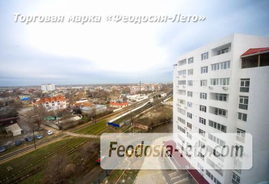 Квартира на берегу моря в Феодосии - фотография № 20