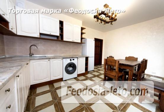 Квартира на берегу моря в Феодосии - фотография № 18