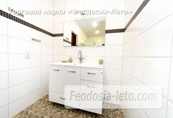 Квартира на берегу моря в Феодосии - фотография № 11