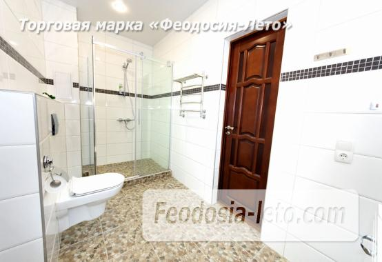 Квартира на берегу моря в Феодосии - фотография № 12