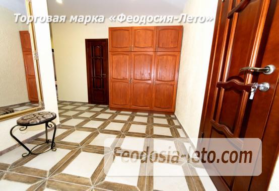 Квартира на берегу моря в Феодосии - фотография № 13