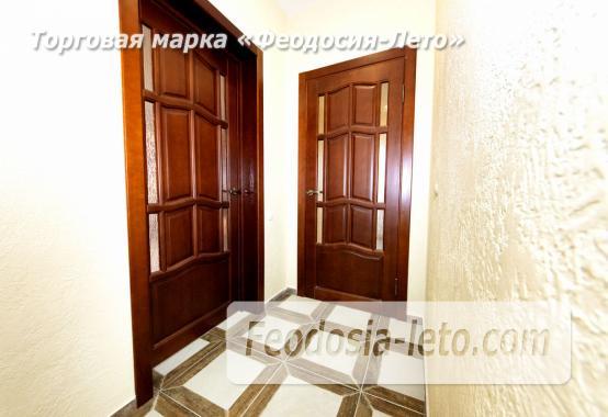 Квартира на берегу моря в Феодосии - фотография № 15