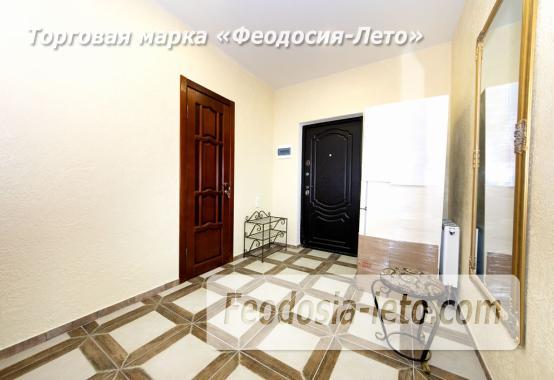 Квартира на берегу моря в Феодосии - фотография № 14